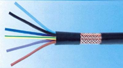 RVVP•系列•铜芯聚氯乙烯绝缘聚氯乙烯护套屏蔽软电线
