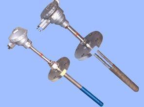 耐磨热电偶WRN-230NM
